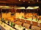Stadtsaalansicht - Dekorationsbeispiel